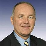 US Congressman Peter Hoekstra